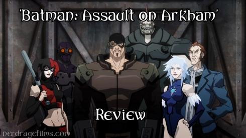 AssaultArkham_Traile